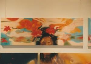 〈 complex room 〉2003-2004