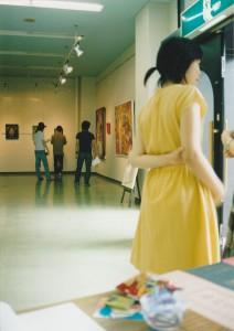 〈 艶喰なる日常 〉2003