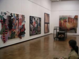 〈 平成15年度筑波大学卒業制作展 2003 Exhibition of Graduation Works 〉2004
