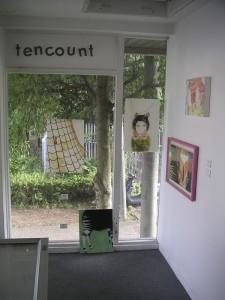 〈 tencount open studio '07 summer 〉2007