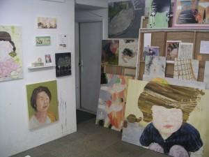 〈 tencount open studio '08 summer 〉2008