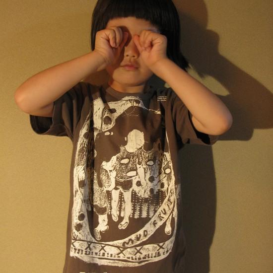 〈 shirtsgenic with music! 〉2010