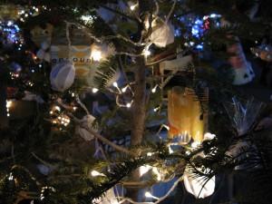 Light up〈 100本のクリスマスツリー 100 Chrismas Trees 〉2011