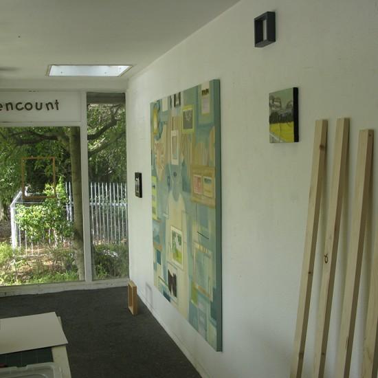 〈 art space tencount 〉2012