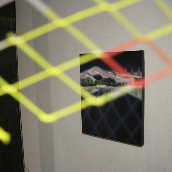 〈 art space tencount 〉2013