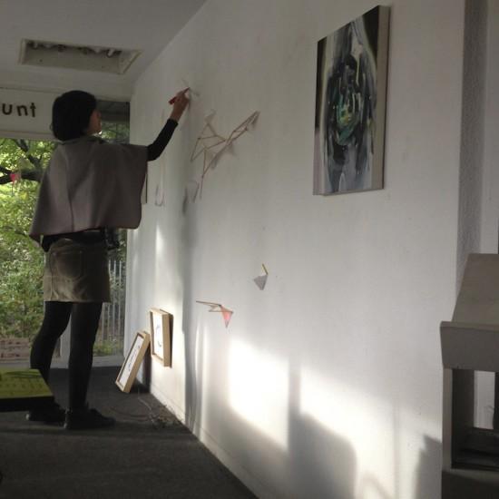 〈 art space tencount 〉2014