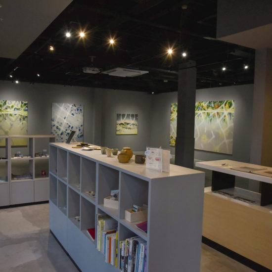 """〈 泥濘の島 Kaori Furuhashi Exhibition """"Islands in the Mud"""" 〉2019"""