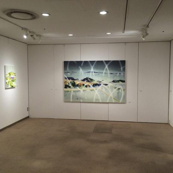 〈 Nakanojo Biennale 2019 Preview 〉2019